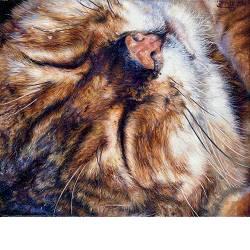 De putter | stilleven schilderij in olieverf van Adriana van Zoest | Exclusieve kunst online te koop bij Galerie Wildevuur