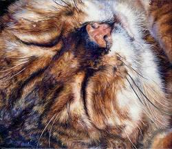Hermes geniet   stilleven schilderij in olieverf van Adriana van Zoest   Exclusieve kunst online te koop bij Galerie Wildevuur