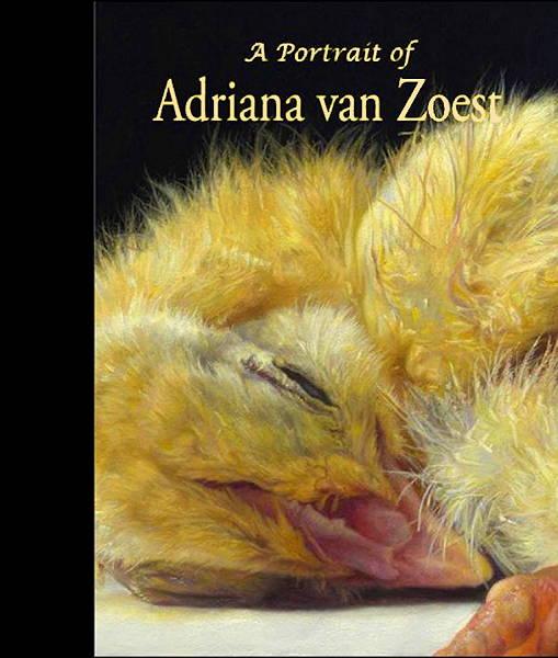 A Portrait of Adriana van Zoest