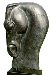 Dressage | animal sculpture in bronze by Anton ter Braak now for sale online! ✓Highest quality & service ✓Safe payment ✓Free shipping