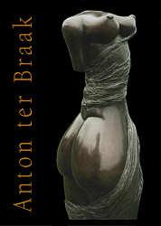 Anton ter Braak | kunstboek over Anton ter Braak | Exclusieve kunst online te koop in de webshop van Galerie Wildevuur