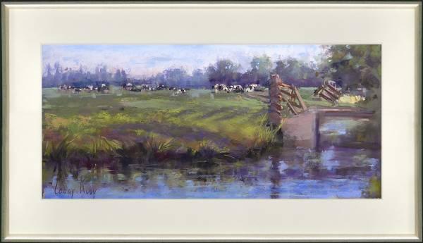 Koeien bij Tienhoven