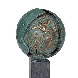 Bewaar me | natuur beeld in brons van Ernest Joachim koopt u nu online!Hoogste kwaliteit & serviceVeilig betalenGratis verzending