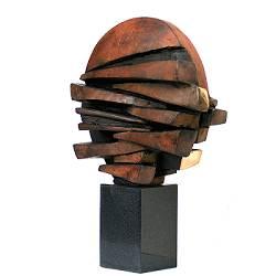 Hori-zon | natuur beeld in brons van Ernest Joachim koopt u nu online!Hoogste kwaliteit & serviceVeilig betalenGratis verzending