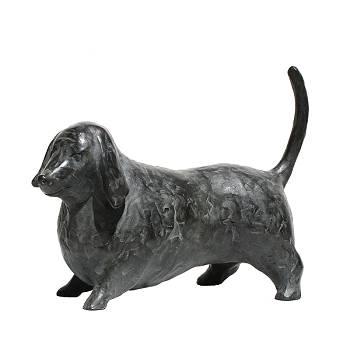 Egbert | dieren beeld in brons van Evert van Hemert koopt u nu online!Hoogste kwaliteit & serviceVeilig betalenGratis verzending