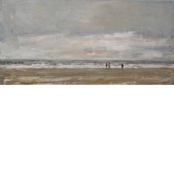 Middaglicht IV | model schilderij in olieverf van Flip Gaasendam koopt u nu online! & service ✓Veilig betalen ✓Gratis verzending