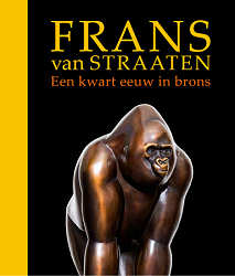 A quarter century in bronze | artbook of the artist Frans van Straaten now for sale online! ✓Highest quality & service ✓Safe payment ✓Free shipping