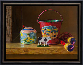 Still life with a Dutch touch | still-life painting in oil by Herman Tulp now for sale online! ✓Highest quality & service ✓Safe payment ✓Free shipping