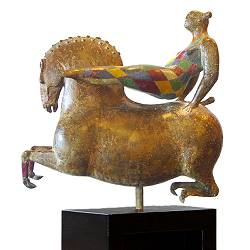 Amazon | animal sculpture in bronze by Jan de Graaf now for sale online! ✓Highest quality & service ✓Safe payment ✓Free shipping