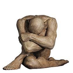 Jacet | model beeld in brons van Philippe Timmermans koopt u nu online! ✓Hoogste kwaliteit & service ✓Veilig betalen ✓Gratis verzending