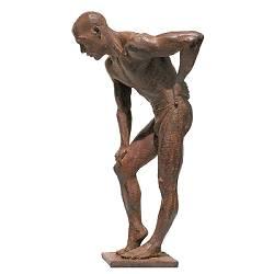 Improviso expecto | model beeld in brons van Philippe Timmermans koopt u nu online! ✓Hoogste kwaliteit ✓Veilig betalen ✓Gratis verzending