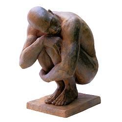 Nosce te ipsum | model beeld van Philippe Timmermans koopt u nu online! ✓Hoogste kwaliteit ✓Veilig betalen ✓Gratis verzending