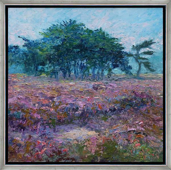 Heidelandschap I