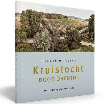 Kruistocht door Drenthe | het nieuwste boek van Siemen Dijkstra koopt u nu online! ✓Hoogste kwaliteit & Service ✓Veilig betalen ✓Gratis verzending