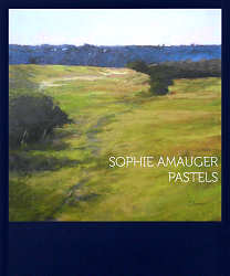 Sophie Amauger Pastels | artbook of the artist Sophie Amauger | Exclusive Dutch Master Art | View and buy the best artworks online now